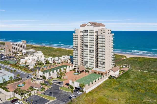 1300 Gulf Boulevard #903, South Padre Island, TX 78597 (MLS #324096) :: BIG Realty