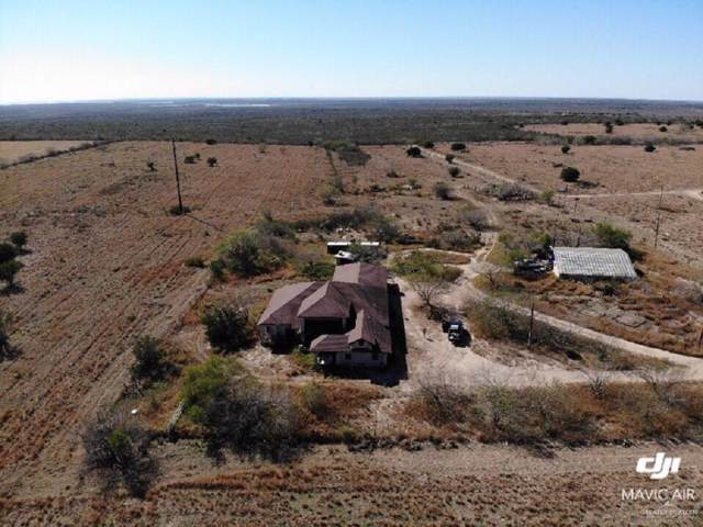 4126 S Us Highway 83, Zapata, TX 78076 (MLS #324194) :: The Maggie Harris Team