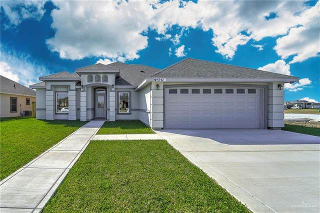 5512 San Diego Drive, Edinburg, TX 78542 (MLS #324311) :: eReal Estate Depot