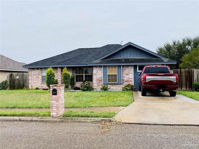 4472 Pedro Martinez, Mercedes, TX 78570 (MLS #324348) :: The Ryan & Brian Real Estate Team