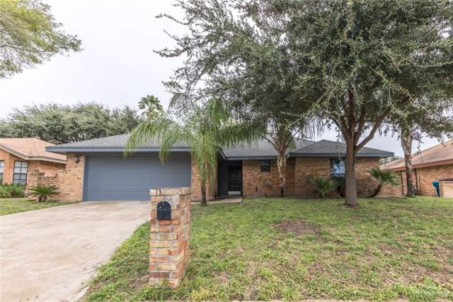 3012 Gull Avenue, Mcallen, TX 78504 (MLS #324468) :: The Lucas Sanchez Real Estate Team