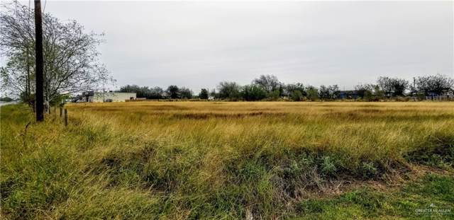 11380 N Val Verde Road, Donna, TX 78537 (MLS #324550) :: Realty Executives Rio Grande Valley