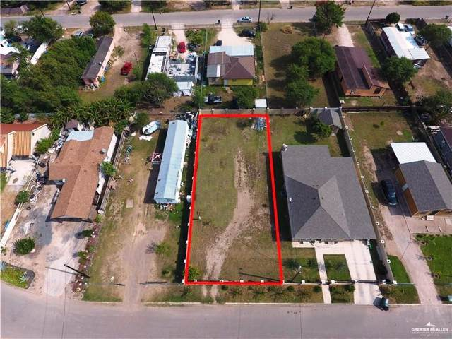 1913 Gettysburg Street, Donna, TX 78537 (MLS #324560) :: Realty Executives Rio Grande Valley