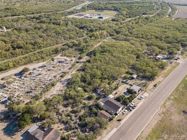 2001 E Old Military Road, Penitas, TX 78576 (MLS #324627) :: Jinks Realty