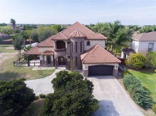 604 S 25 1/2 Street, Hidalgo, TX 78557 (MLS #324650) :: The Lucas Sanchez Real Estate Team