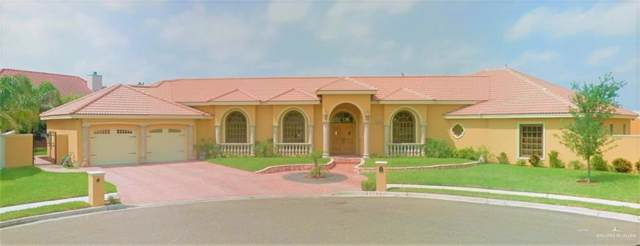 421 Yellowhammer Avenue, Mcallen, TX 78504 (MLS #324686) :: Realty Executives Rio Grande Valley