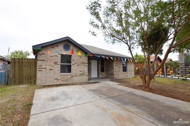 816 W Sabatini Avenue, Pharr, TX 78577 (MLS #324714) :: eReal Estate Depot