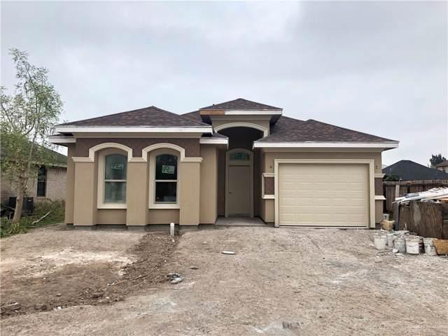 400 Pine Creek, Alamo, TX 78516 (MLS #324752) :: The Ryan & Brian Real Estate Team