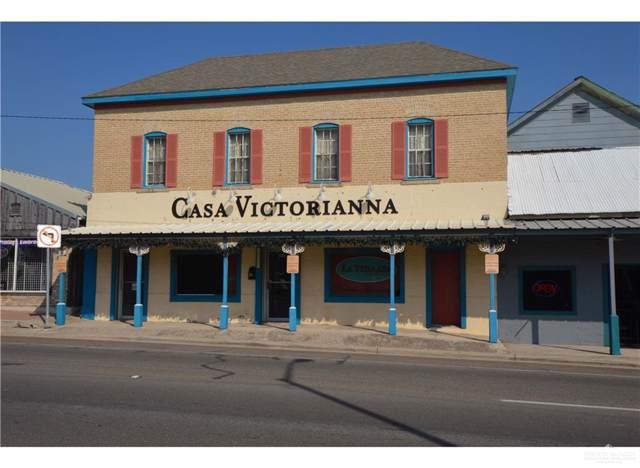 605 E Second Street, Rio Grande City, TX 78582 (MLS #324798) :: Realty Executives Rio Grande Valley