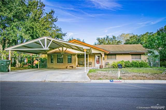 1212 S Miguel Hidalgo Street, San Juan, TX 78589 (MLS #324839) :: The Ryan & Brian Real Estate Team
