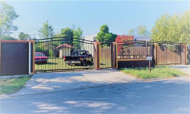 309 N 3rd Street, Mcallen, TX 78501 (MLS #324861) :: The Ryan & Brian Real Estate Team