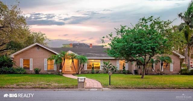 100 E Whitewing Avenue, Mcallen, TX 78501 (MLS #324874) :: The Lucas Sanchez Real Estate Team