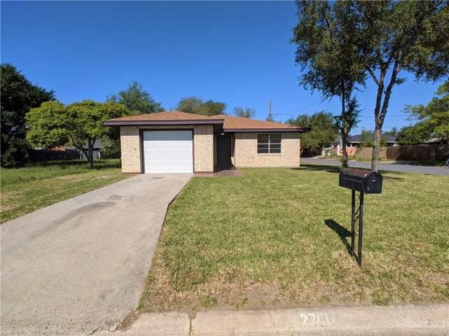 2700 Richmond Avenue, Mcallen, TX 78503 (MLS #324931) :: eReal Estate Depot