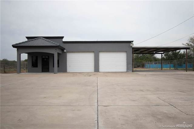1501 E Expressway 83, Penitas, TX 78576 (MLS #324978) :: The Lucas Sanchez Real Estate Team