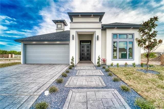 5609 Pelican Avenue, Mcallen, TX 78504 (MLS #325075) :: The Ryan & Brian Real Estate Team