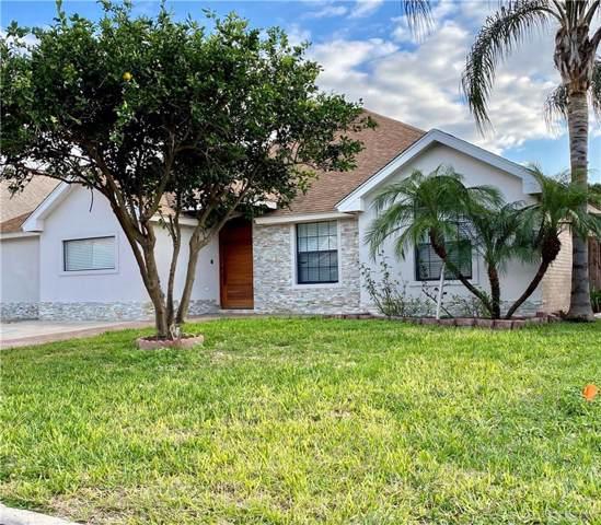 408 E Redbud Avenue, Mcallen, TX 78504 (MLS #325099) :: The Ryan & Brian Real Estate Team