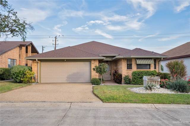 100 W Moore Road #14, Pharr, TX 78577 (MLS #325123) :: The Ryan & Brian Real Estate Team