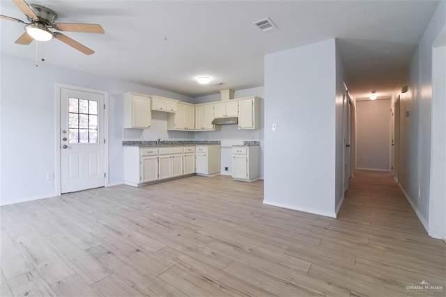 708 W Green Jay Avenue, Pharr, TX 78577 (MLS #325132) :: The Ryan & Brian Real Estate Team