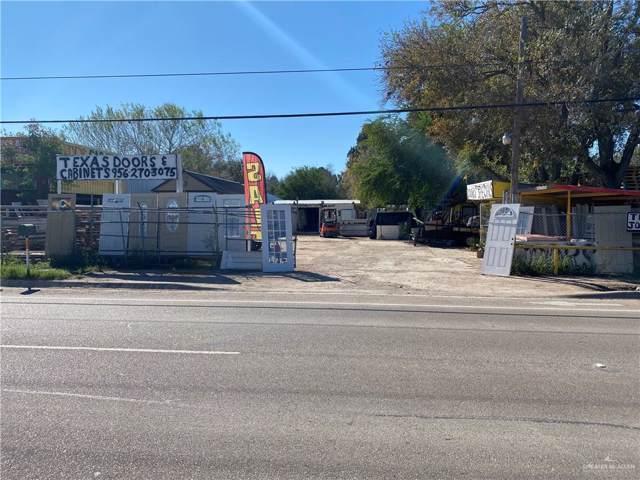 957 W Business 83 Street, Donna, TX 78537 (MLS #325156) :: The Ryan & Brian Real Estate Team