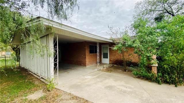 512 W 11th Street, Weslaco, TX 78596 (MLS #325189) :: The Ryan & Brian Real Estate Team