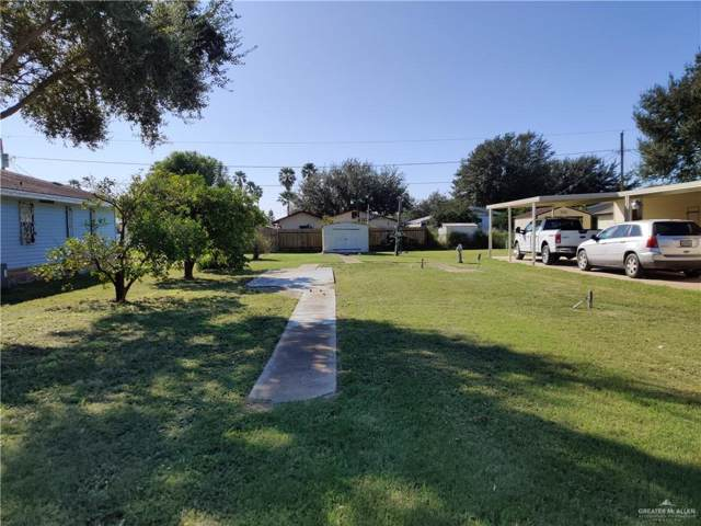882 Kennard Street, Donna, TX 78537 (MLS #325334) :: The Lucas Sanchez Real Estate Team