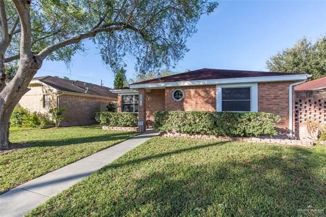 23912 Ellie Lane, Harlingen, TX 78552 (MLS #325345) :: The Lucas Sanchez Real Estate Team