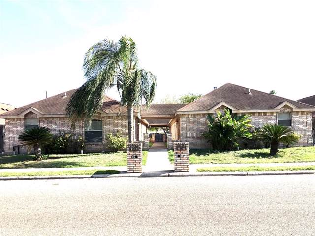 901 S Palm Drive, Pharr, TX 78577 (MLS #325411) :: eReal Estate Depot
