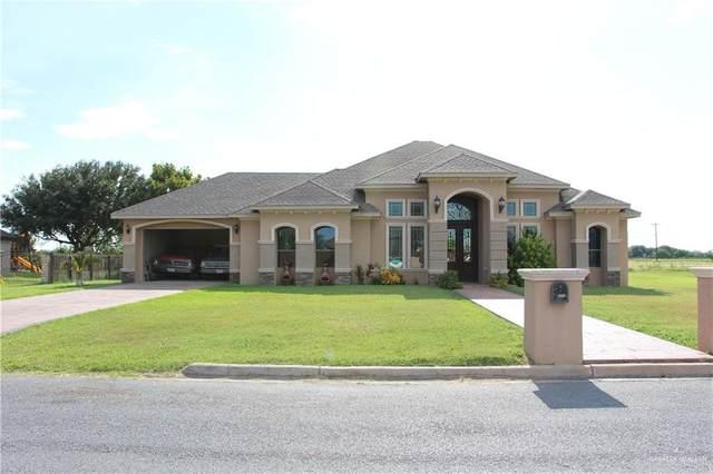5603 La Perla Street, Weslaco, TX 78599 (MLS #325468) :: BIG Realty