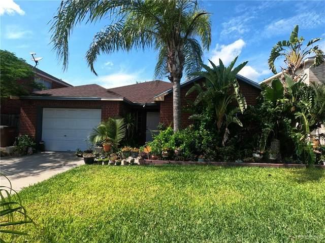 1311 Kokopelli Drive, Edinburg, TX 78541 (MLS #325514) :: The Ryan & Brian Real Estate Team