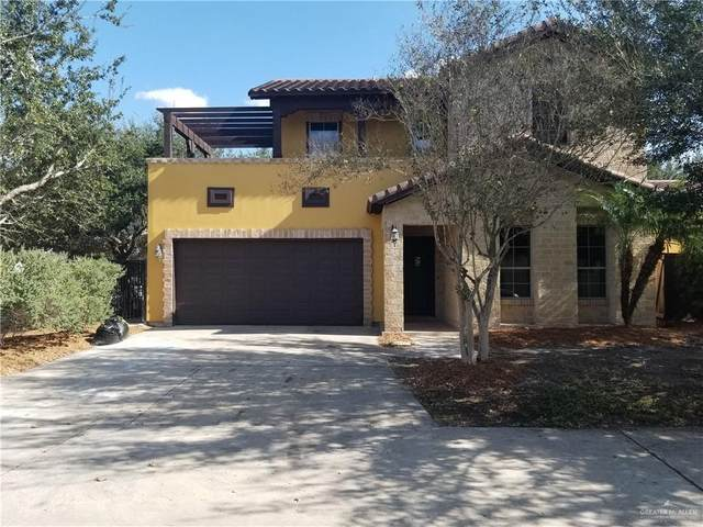 3113 Capri Court, Mission, TX 78572 (MLS #325579) :: The Ryan & Brian Real Estate Team