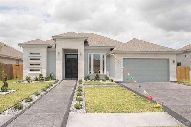5104 Kendlewood Avenue, Mcallen, TX 78501 (MLS #325699) :: Jinks Realty