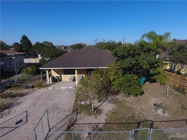 708 W Villa Avenue, Pharr, TX 78577 (MLS #325732) :: The Ryan & Brian Real Estate Team