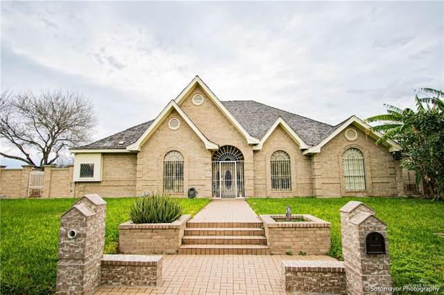 601 E Ridgeland Avenue, Mcallen, TX 78503 (MLS #325826) :: The Ryan & Brian Real Estate Team
