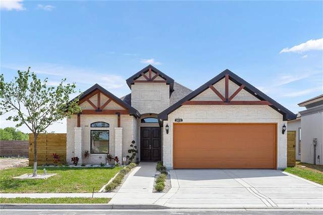 5613 Oriole Avenue, Mcallen, TX 78504 (MLS #325829) :: The Ryan & Brian Real Estate Team