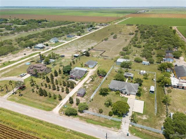 555 N Prolongacion Gonzalez Road, Progreso, TX 78596 (MLS #325989) :: The Ryan & Brian Real Estate Team
