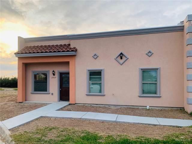 2937 Allen Drive, Edinburg, TX 78539 (MLS #326011) :: The Lucas Sanchez Real Estate Team