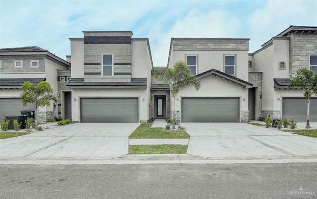 2302 Corales Street, Mission, TX 78573 (MLS #326297) :: Jinks Realty