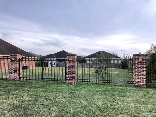3408 Ginger Avenue, Edinburg, TX 78539 (MLS #326301) :: The Lucas Sanchez Real Estate Team