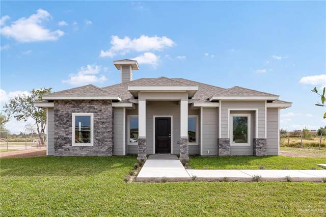 4804 Wynn Drive, Edinburg, TX 78542 (MLS #326456) :: Realty Executives Rio Grande Valley