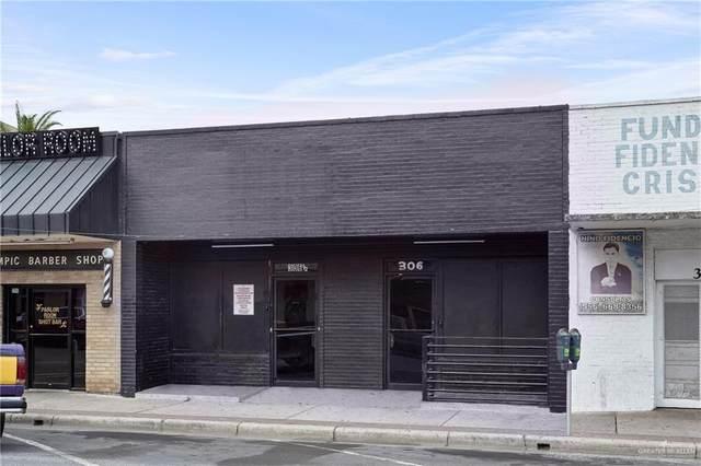 306 17th Street, Mcallen, TX 78501 (MLS #326530) :: The Lucas Sanchez Real Estate Team