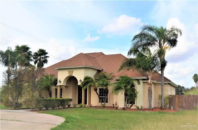 603 Chrysolite Drive, Weslaco, TX 78596 (MLS #326674) :: The Ryan & Brian Real Estate Team