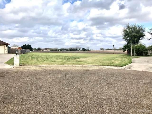 000 Paloma Celeste Court, Harlingen, TX 78550 (MLS #326773) :: The Ryan & Brian Real Estate Team