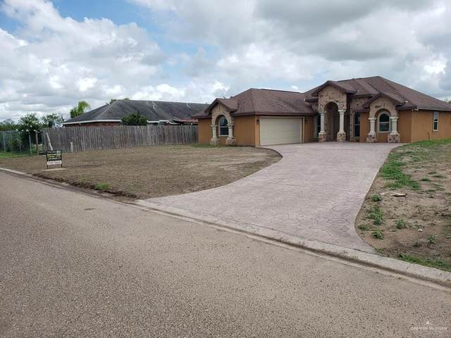 1907 Birch Street, Penitas, TX 78576 (MLS #326801) :: The Lucas Sanchez Real Estate Team