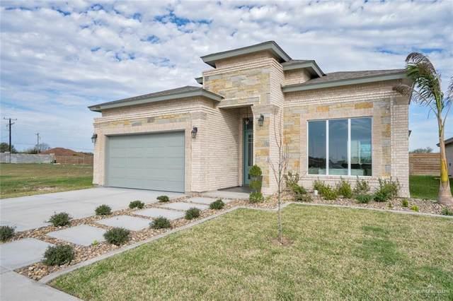 5908 Pelican Street, Mcallen, TX 78503 (MLS #326842) :: The Ryan & Brian Real Estate Team