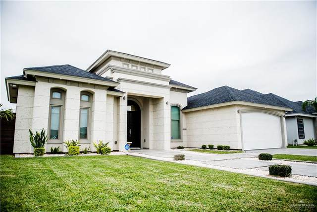 5005 Kendlewood Avenue, Mcallen, TX 78501 (MLS #326903) :: Jinks Realty