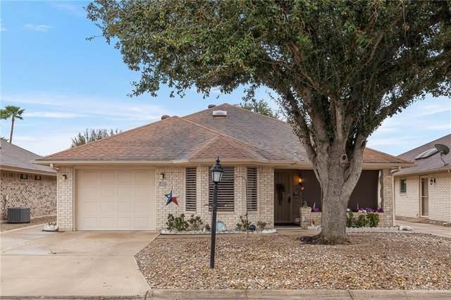 1808 Tyler Street, Mission, TX 78572 (MLS #326909) :: Jinks Realty