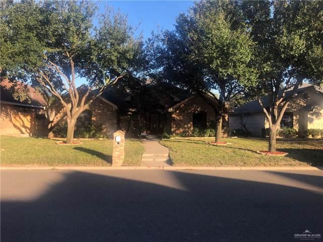 304 Pecan Street, Rio Grande City, TX 78582 (MLS #327086) :: The Maggie Harris Team