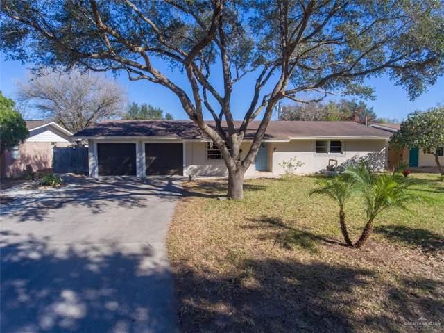 1612 Orchid Avenue, Mcallen, TX 78504 (MLS #327147) :: The Ryan & Brian Real Estate Team