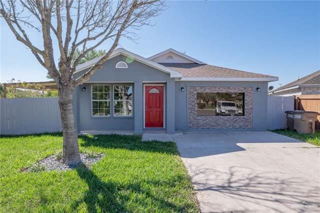 1612 Owen Circle, Edinburg, TX 78542 (MLS #327156) :: The Ryan & Brian Real Estate Team