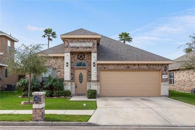 3705 Oriole Drive, Mission, TX 78572 (MLS #327350) :: eReal Estate Depot